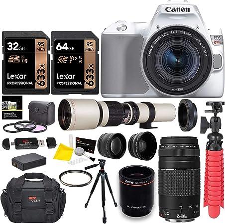 Canon SL3 product image 10