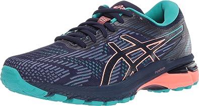 ASICS GT-2000 8 Trail (D) Zapatillas de running para mujer: Amazon.es: Zapatos y complementos