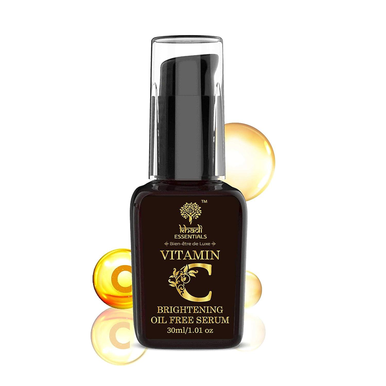 Best vitamin c serum for face in India