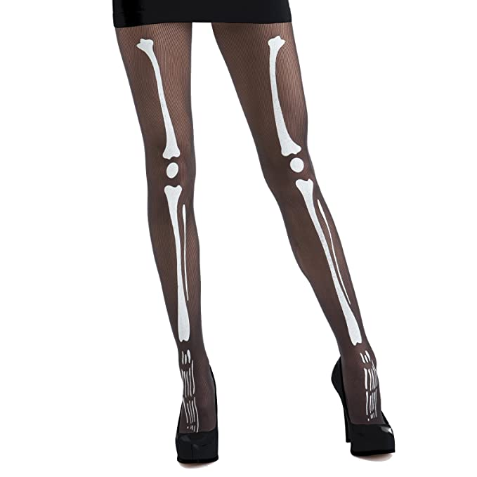 5c853917a3a Ladies Patterned Tights  Amazon.co.uk  Clothing