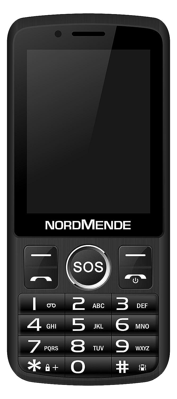 Nordmende BIG500SWA 7,11 cm (2.8