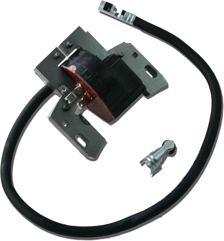 DB Electrical IBS3005 Z/ündspule f/ür Briggs /& Stratton//John Deere 492341 495859
