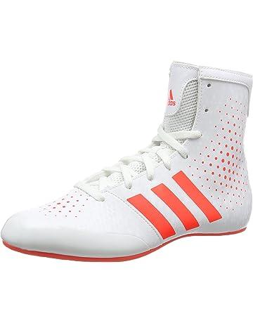 Adidas Ko Legend 16,2, Zapatos de Boxeo Unisex Adulto