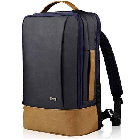 adb7262376cc Amazon.com  Voova Laptop Backpack Women Men with Handle for Travel ...