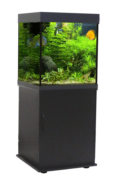 Wave A6006812 Schrank Cube Classic, 55 x 55 x 73 cm, schwarz