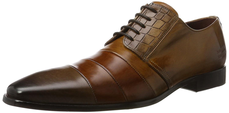 Melvin & Hamilton Elvis 29, Zapatos de Cordones Derby para Hombre
