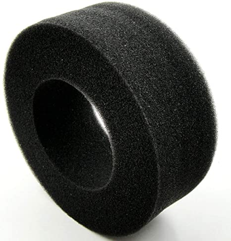 4pcs RC 1//10 2.2inch Insert Inlay Foam Sponge Heigth 112mm Fit About 115mm~130mm 2.2in Crawler Truck Tires