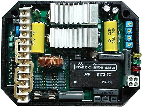 Gen/érico GASMOBE Electronica Universal de reemplazo para Cualquier Maquina de Aire Acondicionado del Mercado Excepto Equipos Inverter.