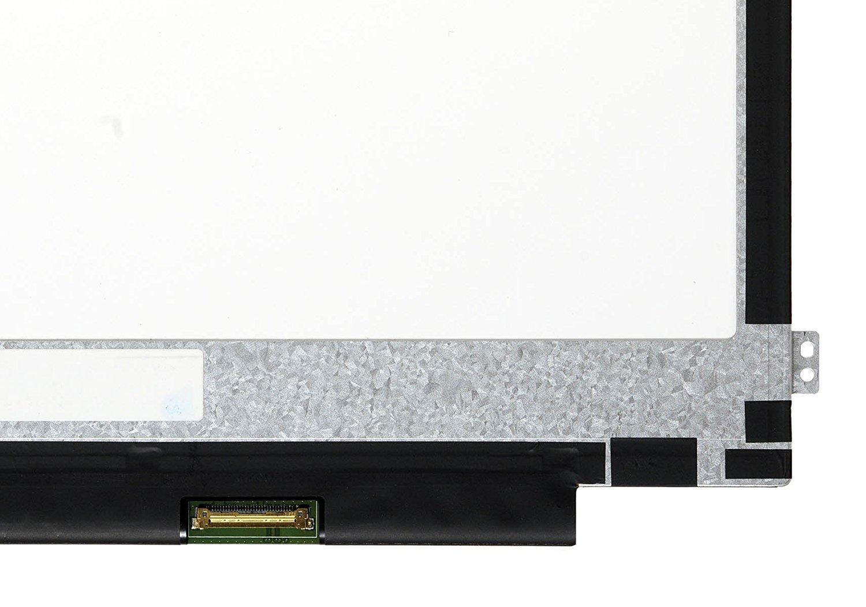 AUO New 11.6'' B116XTN02.3 LED LCD Screen 1366x768 WXGA HD Matte by AUO (Image #4)
