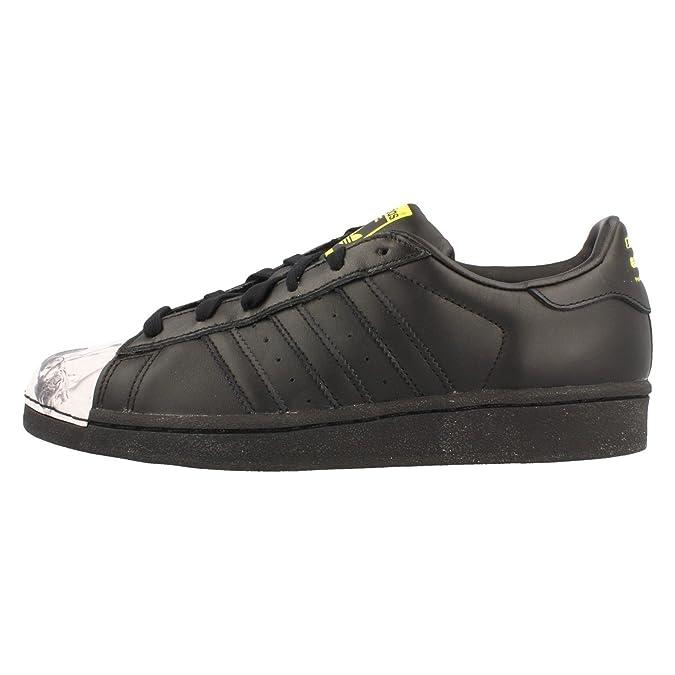 Adidas Originals Superstar Pharrell Supershell Mens scarpe da ginnastica scarpe da tennis k4DObV