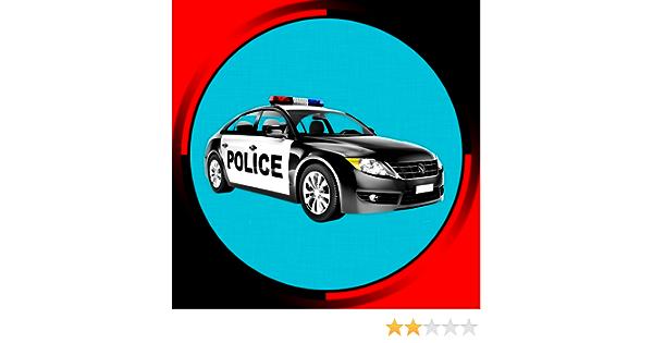 Efectos De Sonido De Policía: Amazon.es: Appstore para Android