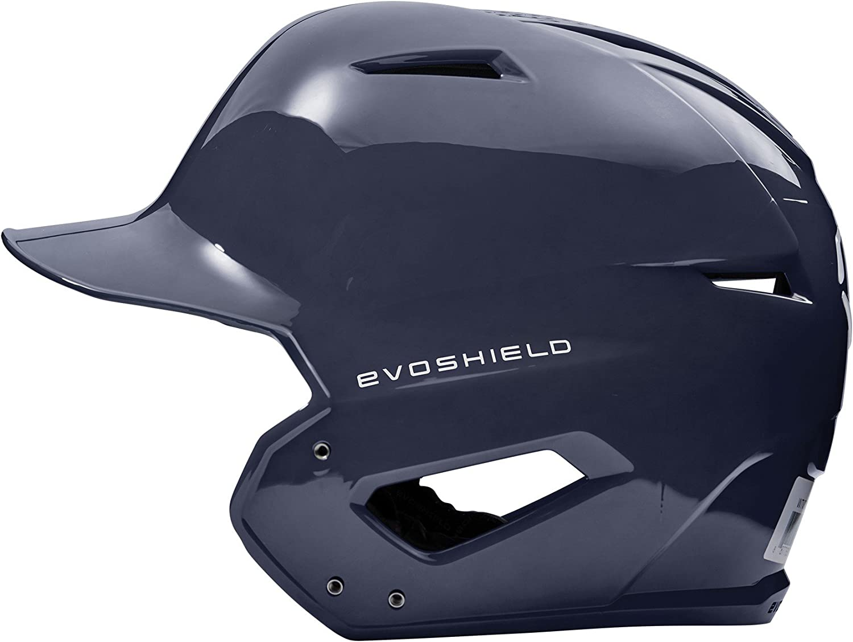 Evoshield Adulte Baseball//Softball XVT Batteur Casque WTV7110