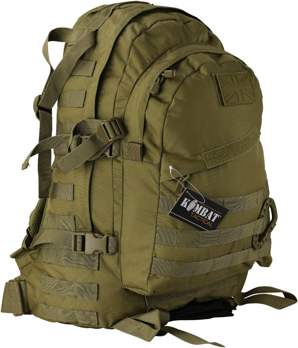 Mochila Kombat UK Spec-Ops Pack Color
