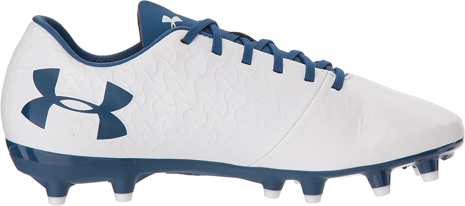 Under Armour Womens Magnetico Select Jr Indoor Soccer Shoe