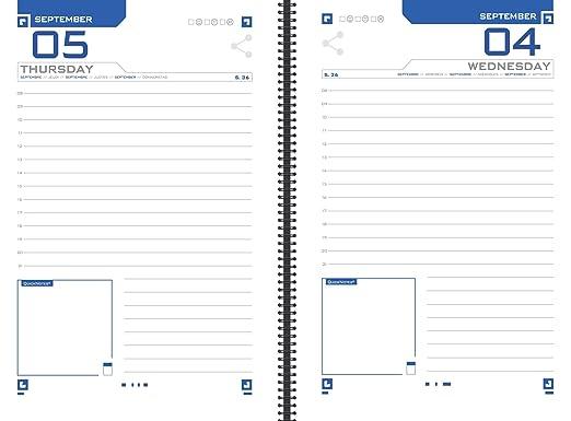 Oxford Active agenda escolar (años 2017 - 2018 1 día por página ...