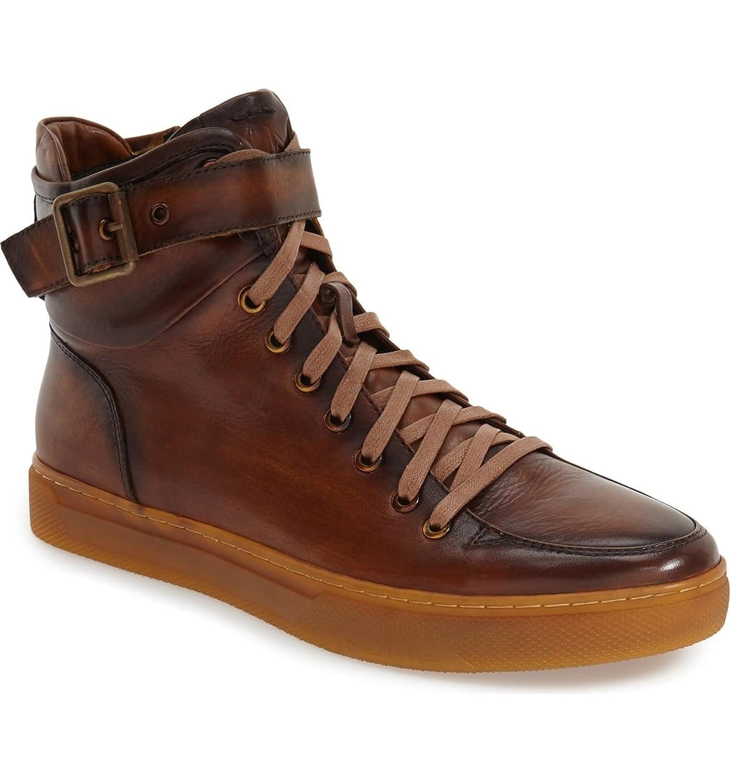 [ジャンプ] メンズ スニーカー Jump Sullivan High Top Sneaker (Men) [並行輸入品] B07DTFM9H5