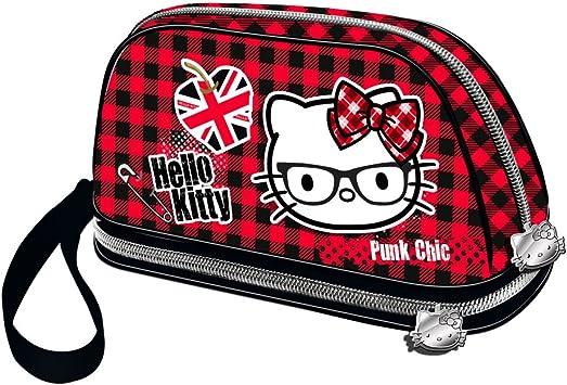 Hello Kitty – 41631 – Estuche de Lona: Amazon.es: Juguetes y juegos
