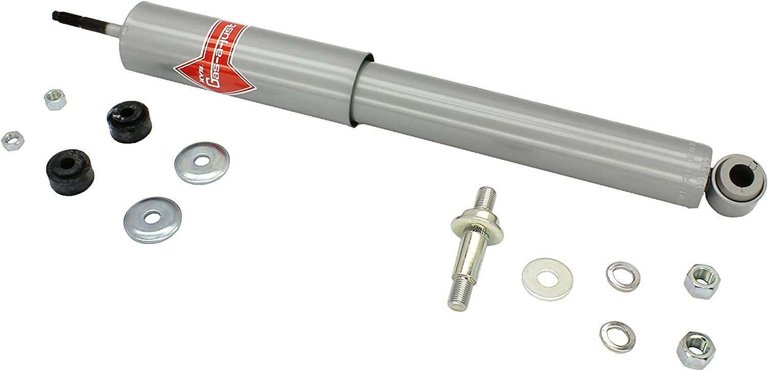 Shock Absorber-Gas-a-Just Rear,Front KYB KG5462