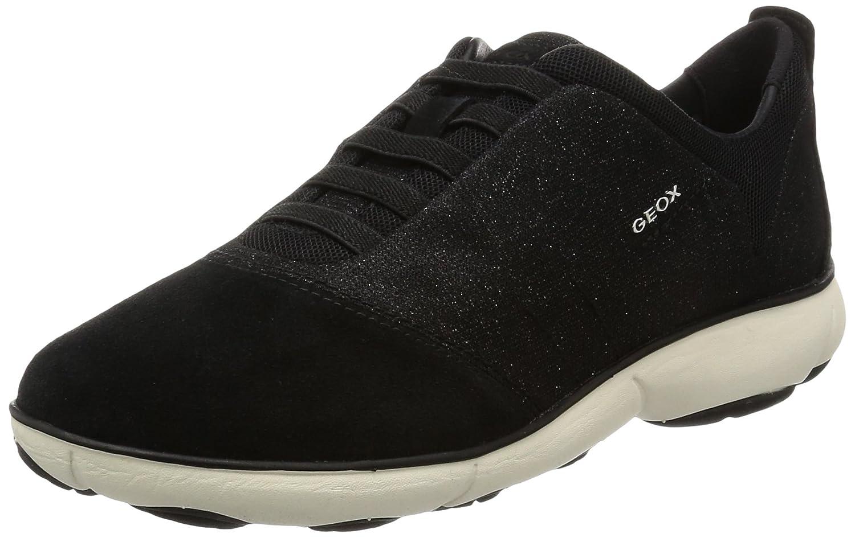 e894626d9545e Amazon.com | Geox Women D Nebula G Trainers | Shoes
