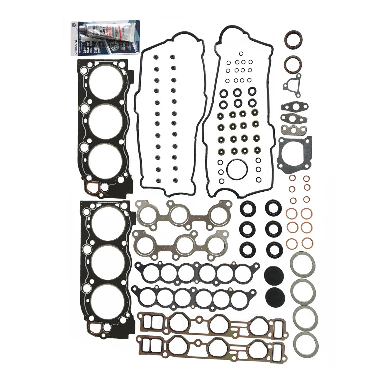 SKP HS9227PT1 Head Gasket Set, 1 Pack