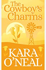 The Cowboy's Charms (Texas Brides of Pike's Run Book 3) Kindle Edition