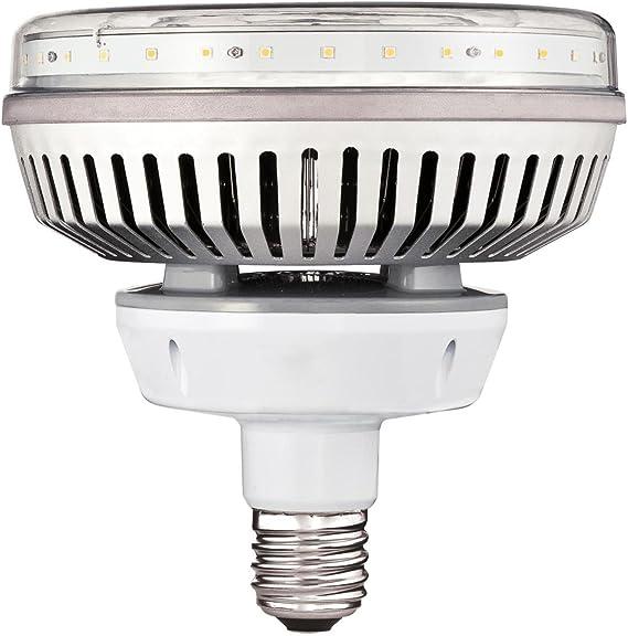 Westinghouse Lighting 0516600 54 Watt T28 Daylight Led High Lumen Light Bulb With Mogul Base Amazon Com