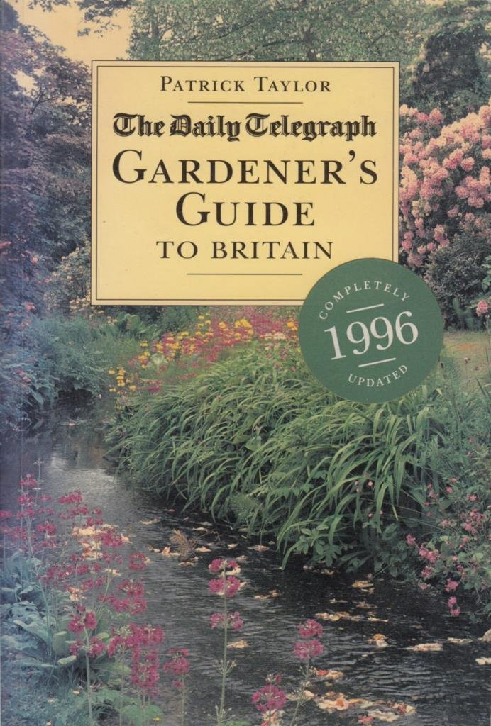 Gardener's Guide to Britain