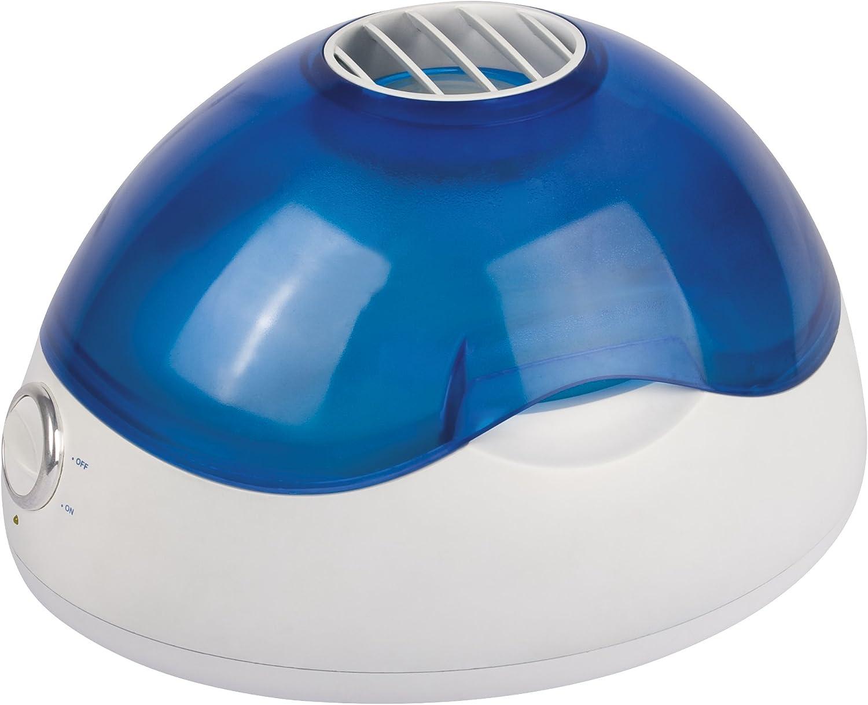 NScessity Warm Mist Humidifier