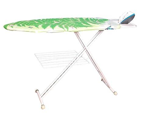 b96549b53ec Buy PENG ESSENTIALS Metal Yolo Ironing Board (White) Online at Low ...