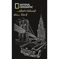 New York. Sketchbook