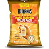 HotHands Hand Warmer Value Pack (10 Count), 2 Pack, 20 Count Total (Original)