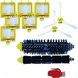 1 X Bürsten und Filter Set für iRobot Roomba 700er serie (760,770,780,790) IB018