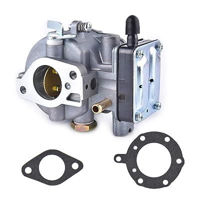 Carburetor Carb Compatible with 693479 Replaces 499305, 499307: Automotive