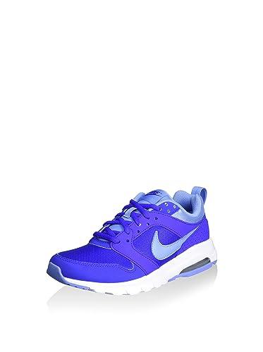 Buy Nike Women's Air Max Motion Racer BlueChalk Blue White