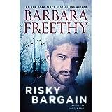 Risky Bargain (Off the Grid: FBI Series)