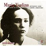 Maria Yudina
