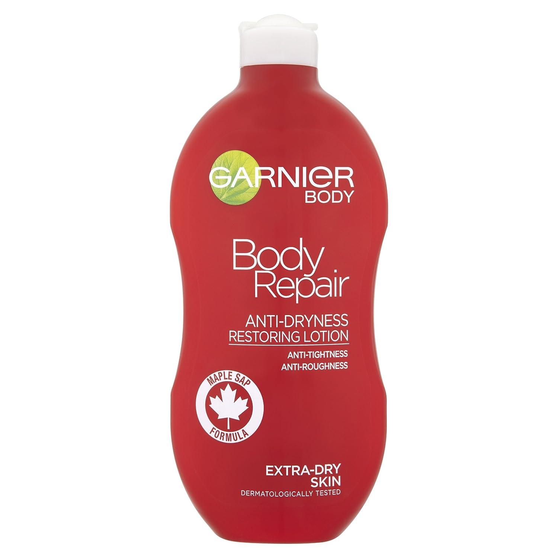 Garnier Body Repair Hand Cream Dry Skin 100ml L'Oreal 3600540554086