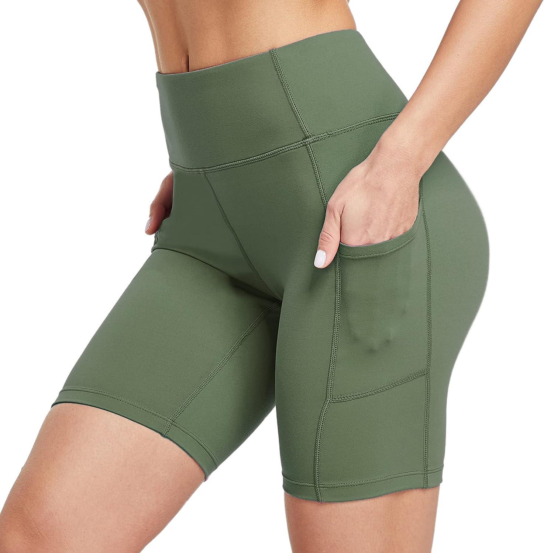 Femme Vélo Shorts Danse Shorts Leggings actif Casual Shorts 8-26