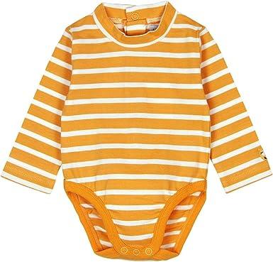 Body Unisex beb/é boboli Bodysuit Striped For Baby