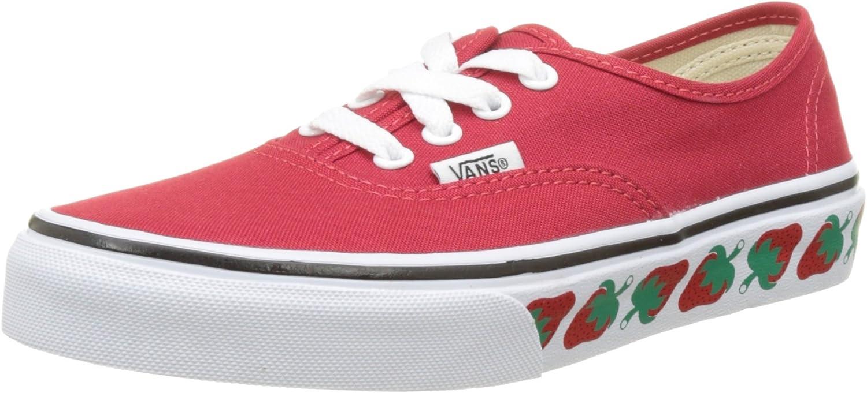 Vans Authentic (Strawberry Tape