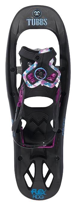 Amazon.com : Tubbs Snowshoes FLEX Ridge Snowshoes : Sports & Outdoors