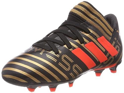 85aa7c29d6e0 adidas Nemeziz Messi 17.3 Fg Scarpe da Calcio Unisex - Bambini ...