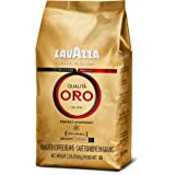 Lavazza Qualità Oro Whole Bean Blend, Medium Roast, 2.2 Pound (Pack of 1)