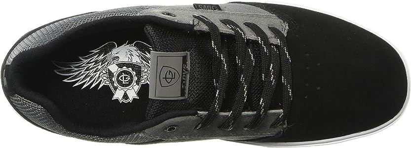 DVS Mens Lutzka Skate Shoe