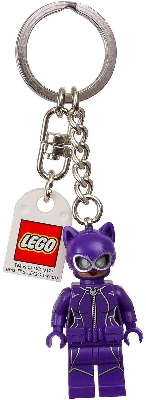Harley Quinn Metal Keychain-Neuf