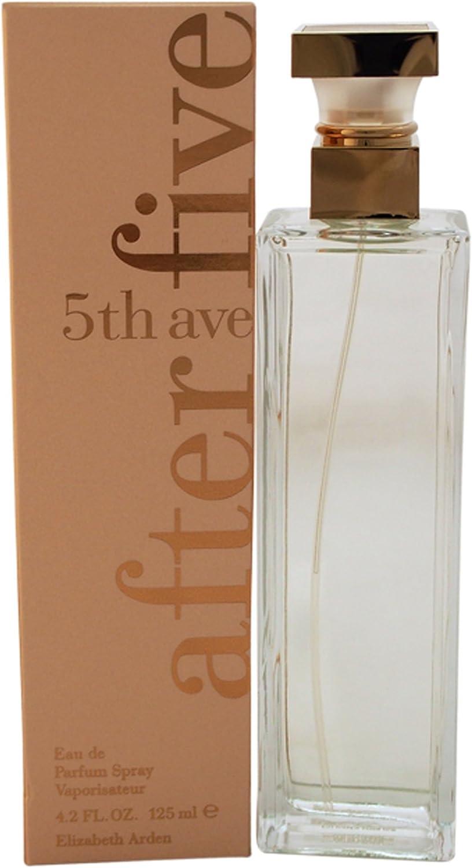 5 th AVENUE AFTER 5 Eau De Parfum vaporisateur 125 ml