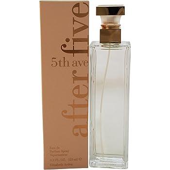 5TH AVENUE After Five by Elizabeth Arden Eau De Parfum Spray 4.2 oz For Women