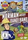 Feuerwehrmann Sam - Norman außer Rand und Band