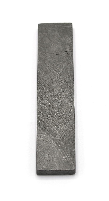 Carbon Electrode 100 x 20 x 5mm - Single Bar - Eisco Labs