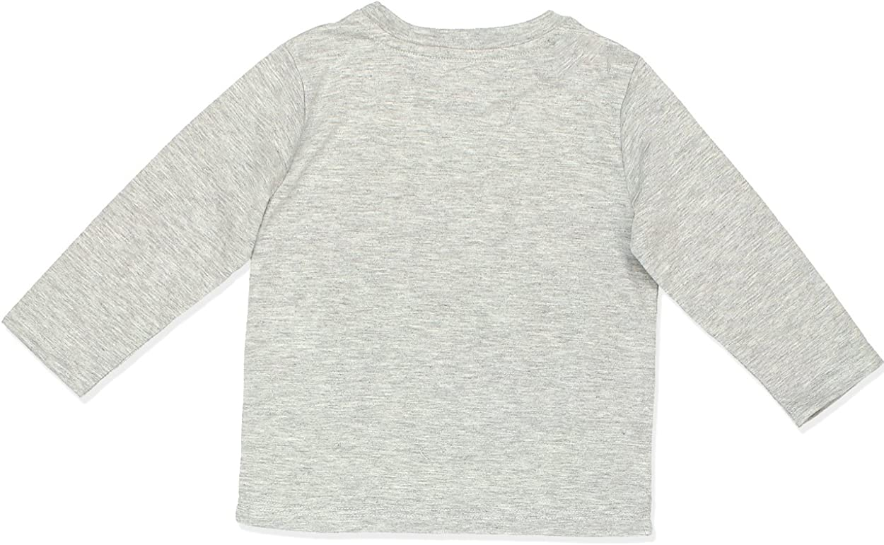 Thomas /& Friends This is How I Roll Long Sleeve T-Shirt Top